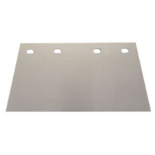 Silverline 459786 200mm Floor Scraper Blade